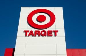Target Logo, Sunnyvale