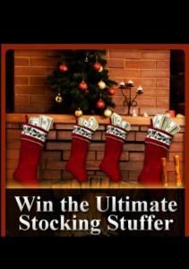 Ultimate Stocking Stuffer Sweepstakes