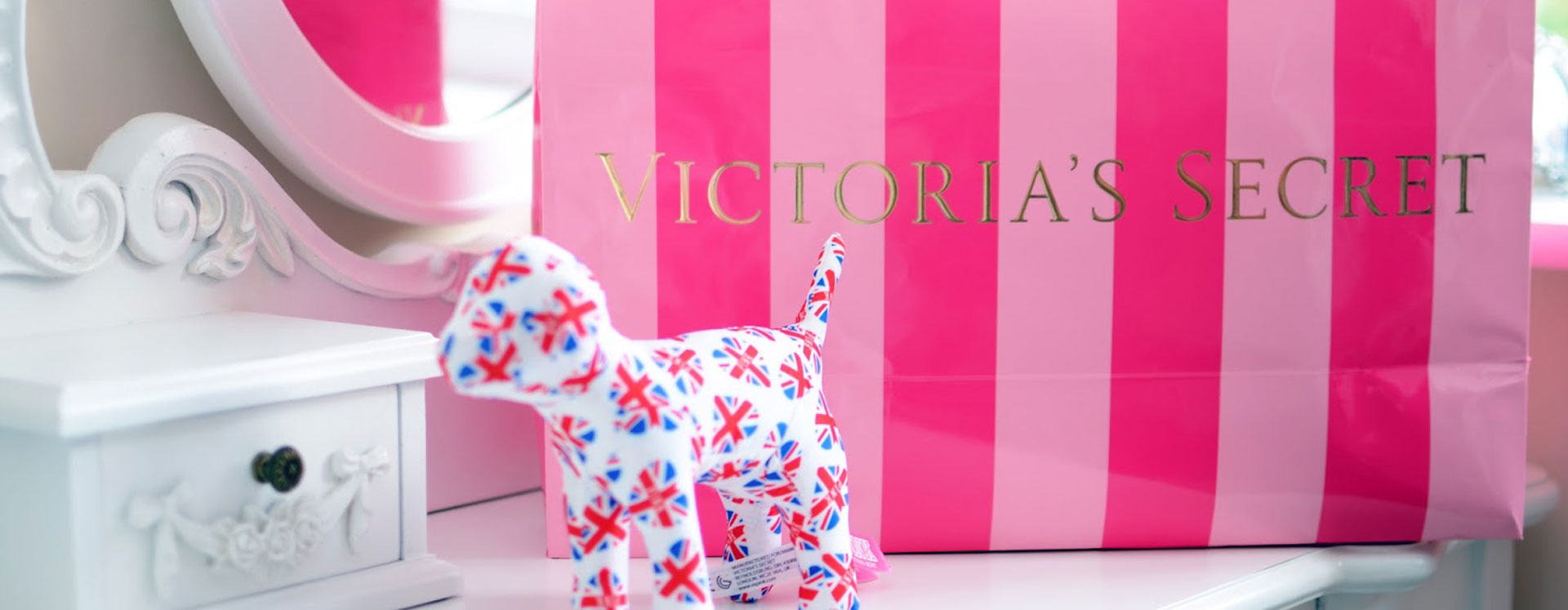 Victoria's Secret Black Friday Deals