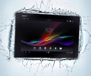Closer Weekly - Sony Xperia Tablet Z Sweepstakes