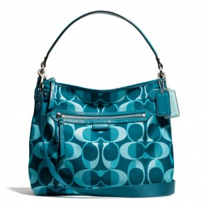 Coach Factory 24 Hours, 24 Deals.  New Deal EVERY Hour.  FREE SHIPPING TOO!