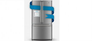 Haier - French Door Refrigerator Sweepstakes