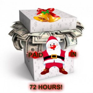 Join this awesome panel and get paid via paypal in 72 hours!