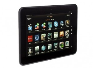 Kindle Fire HDX Sweepstakes