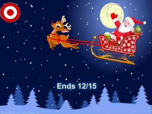 Santa's Sleigh Ride Sweepstakes and Instant Win Game