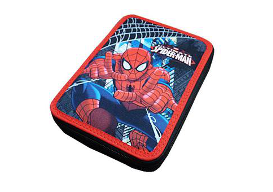 Test a Spiderman Stationery Kit With All the Essentials FREE
