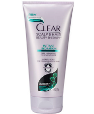 FREE Clear Scalp & Hair Intense Hydration Mask
