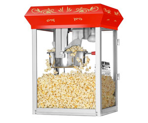 Great Northern Popcorn Popper Sweepstakes