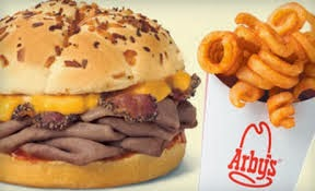 Win an Arby's Gift Card