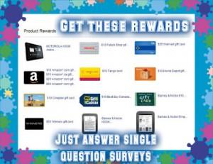 get these rewards