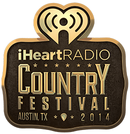 Amazon & iHeartRadio Country Festival Sweepstakes
