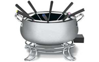 Electric Fondue Set Sweepstakes ends 2/20