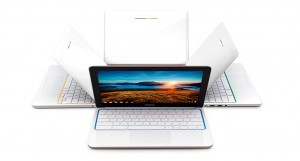 Enter to WIN a Google Chromebook