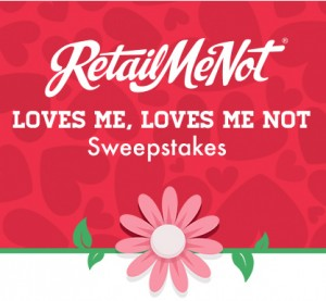 Loves Me, Loves Me Not Sweepstakes Game