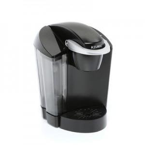 Enter to WIN a Keurig Brewing System