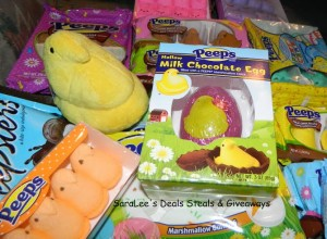 Easter Peeps & Ring Pops Giveaway1