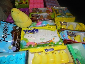 Easter Peeps & Ring Pops Giveaway2