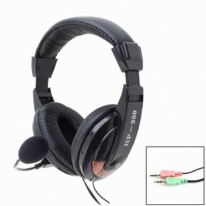 FREE Over the Ears Headset