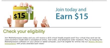 FREE $5 – $50 Amazon Gift Card
