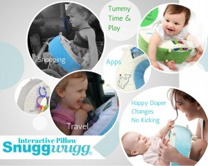 Enter to #WIN a @Snuggwugg