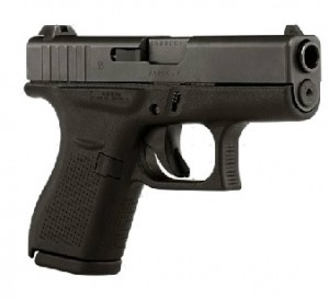 Win the new GLOCK 42 from Pittsburgh Tactical Firearms
