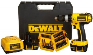 Dewalt Lithium-Ion Drill Kit Sweepstakes