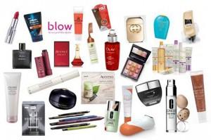 Beauty Insiders - Test Beauty Products