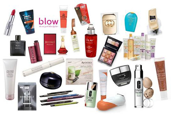 Beauty Insiders – Test Beauty Products