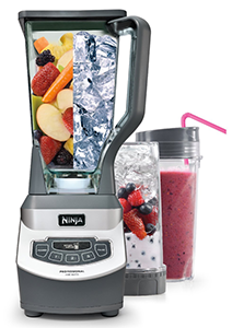 Ninja Professional Blender Sweepstakes