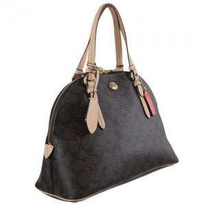 Win a Coach Peyton Signature Handbag