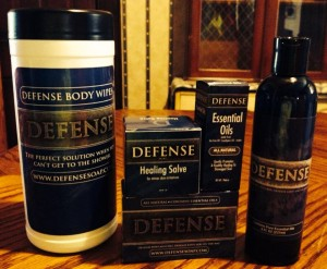 Defense Soap Kit Review