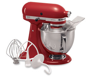 KitchenAid Pro 500 Series Stand Mixer Sweepstakes