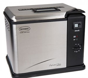 Masterbuilt Butterball Extra Large Indoor Electric Turkey Fryer Sweepstakes1