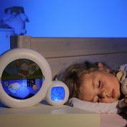 Kid'Sleep Moon Sleep