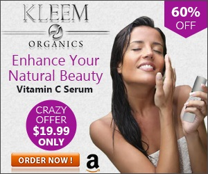 Kleem Organics Enhance Your Beauty