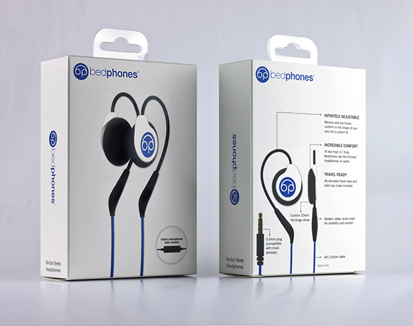Bedphones Review