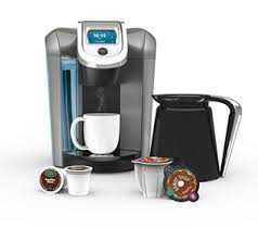 Keurig 2.0 K550 Brewing System Sweepstakes