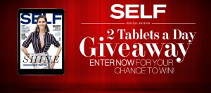 iPad 2 Sweepstakes
