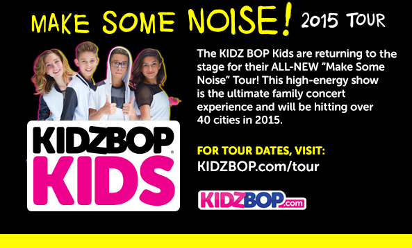 The ALL NEW KIDZ BOP 27 is HERE