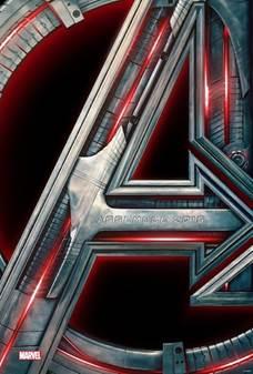 #AvengersAgeOfUltron