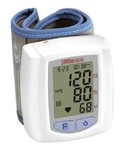 Santamedical Wrist Digital Blood Pressure Monitor