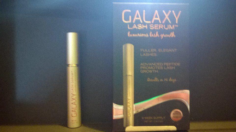 Galaxy Eye Serum