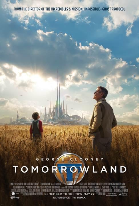 #Tomorrowland