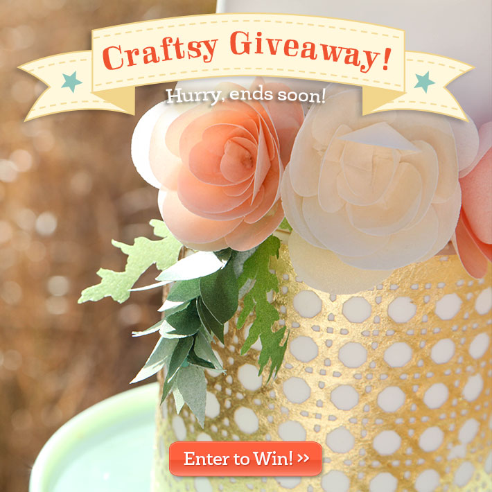 Enter to Win an Cake Decorating Mystery Box