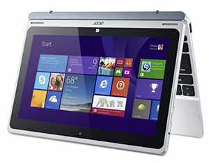 Acer Aspire Switch 10 Laptop-Tablet Sweepstakes