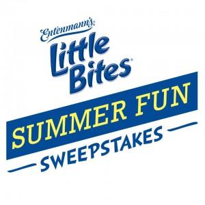 Entenmann's Little Bites Prize Pack Giveaway1