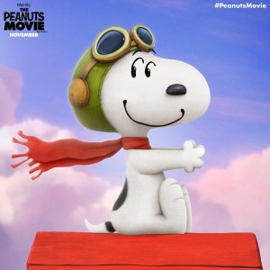 Dancing Snoopy Toy Giveaway