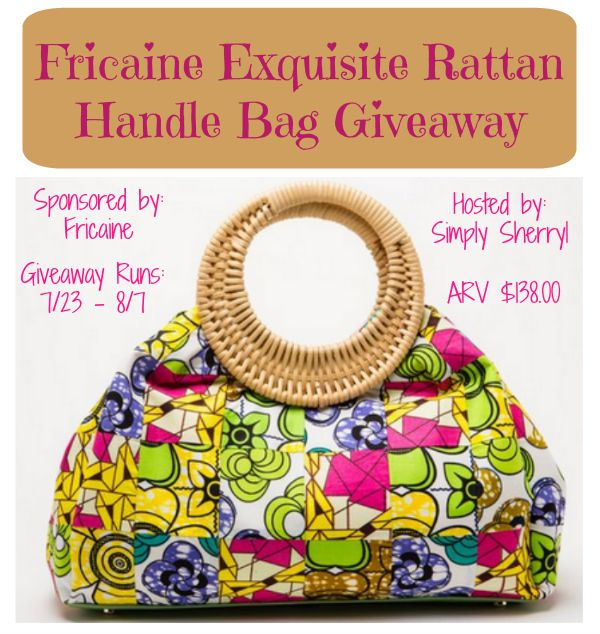 Fricaine-Exquisite-Rattan-Handle-Bag-Giveaway