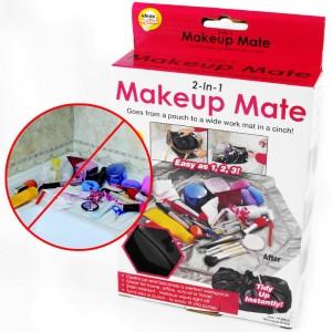Makeup Mate - Makeup Bag and Workspace - 99 CENTS