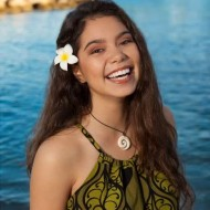 Disney's MOANA Finds Her Voice